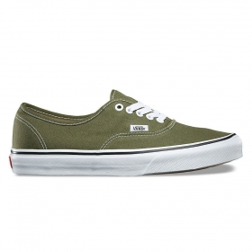 Tenisky Vans Authentic Winter Moss