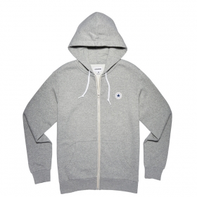 Mikiny Converse Core Full Zip