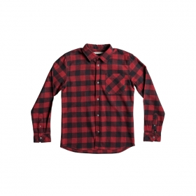 Košele Quiksilver Motherfly Flannel Youth