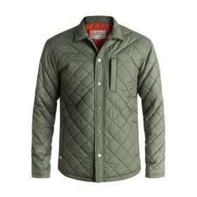 Prechodné bundy a vesty Quiksilver Puffed Up Jacket