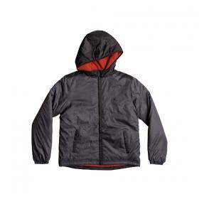 Prechodné bundy a vesty Quiksilver Ebao Jacket Youth