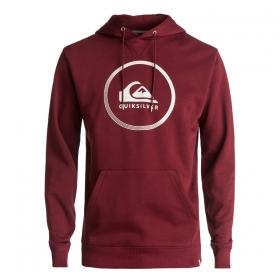 Mikiny Quiksilver Big Logo Hood