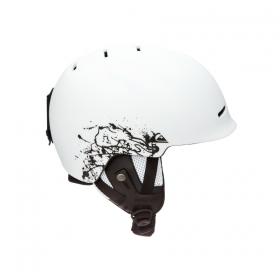 Snowboardové helmy Quiksilver Fusion