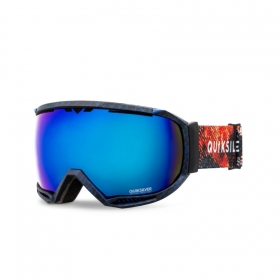 Snowboardové okuliare Quiksilver Hubble Tr