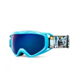 Snowboardové okuliare Quiksilver Eagle 2.0 Mr Men