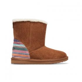 Zimná obuv Roxy Rg Molly