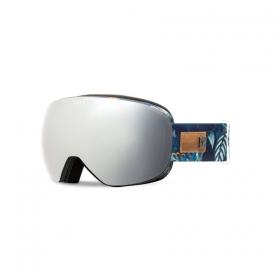 Snowboardové okuliare Roxy Popscreen
