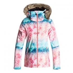 Zimné bundy Roxy Jet Ski Girl