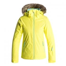 Zimné bundy Roxy Jet Ski Solid Girl