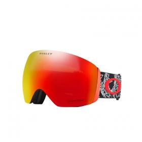 Snowboardové okuliare Oakley Flight Deck Seth Morrison