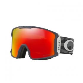 Snowboardové okuliare Oakley Line Miner