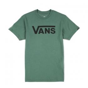 Tričká Vans Classic Dark Forest