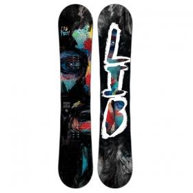 Snowboardové dosky Lib Tech Box Scratcher Btx