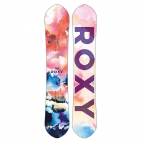 Snowboardové dosky Roxy Smoothie C2