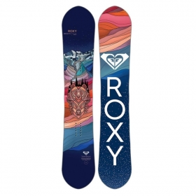 Snowboardové dosky Roxy Torah Bright C2