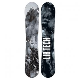 Snowboardové dosky Lib Tech Cold Brew C2