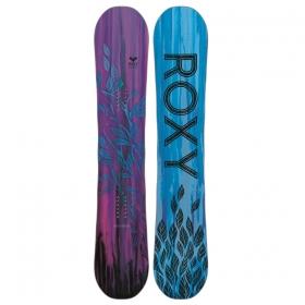 Snowboardové dosky Roxy Xoxo Banana