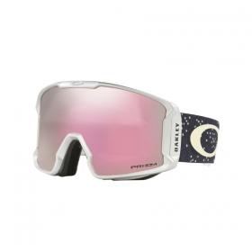 Snowboardové okuliare Oakley Line Miner Galaxy
