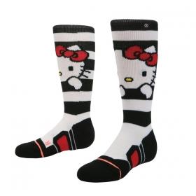 Ponožky Stance  Hello
