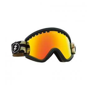 Snowboardové okuliare Electric EGV