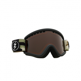 Snowboardové okuliare Electric  EGV.K
