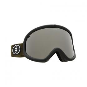 Snowboardové okuliare Electric Charger XL