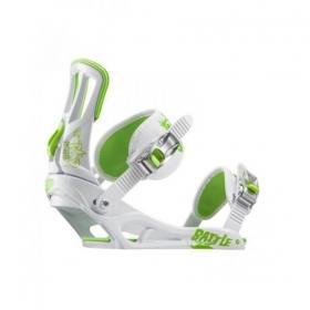 Snowboardové viazanie Rossignol Battle V2 M/L