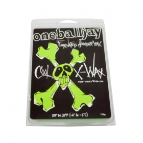 Ostatné ONEBALL Cool X-Wax