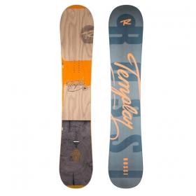 Snowboardové dosky Rossignol Templar