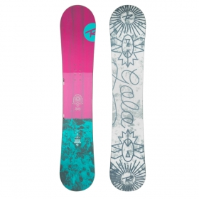 Snowboardové dosky Rossignol Gala