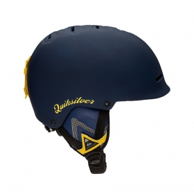 Snowboardové helmy Quiksilver Skylab 2.0