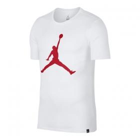 Tričká Jordan Jsw Tee Brand 6
