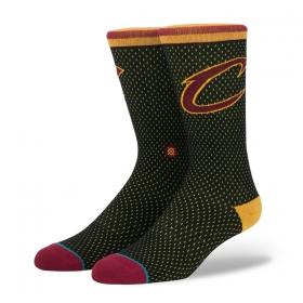 Ponožky Stance Cavs Jersey