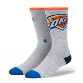 Ponožky Stance Thunder Jersey