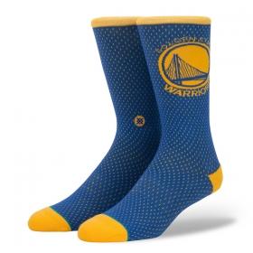Ponožky Stance Warriors Jersey