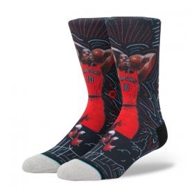 Ponožky Stance Derozan Sketchbook