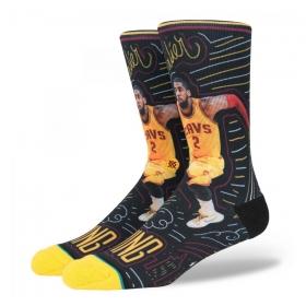 Ponožky Stance Irving Sketchbook