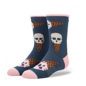 Ponožky Stance Cone Head