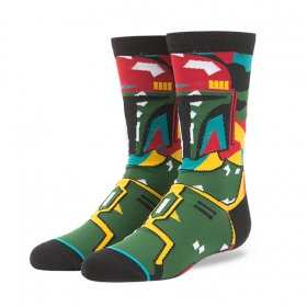 Ponožky Stance Boba Mosaic