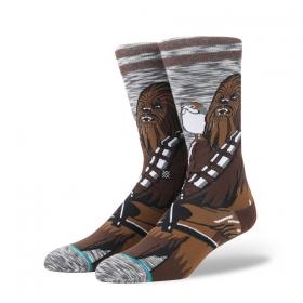 Ponožky Stance Chewie Pal