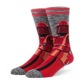 Ponožky Stance Red Guard