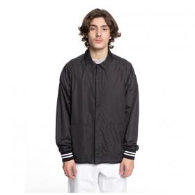 Prechodné bundy a vesty DC Kalis Coaches Jacket