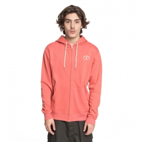 Mikiny DC Rebel Zip-Up