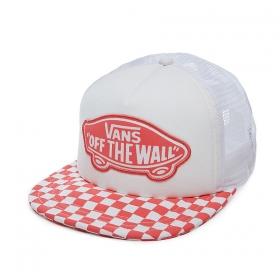 Šiltovky Vans Beach Girl Trucker Hat