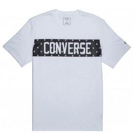 Tričká Converse Star Block
