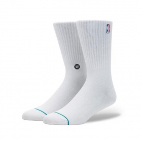 Ponožky Stance NBA Logoman Qtr