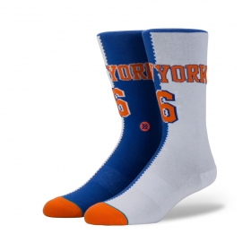 Ponožky Stance Porzingis Split Jersey