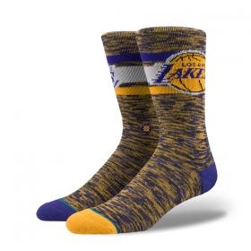 Ponožky Stance Lakers Melange
