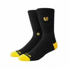 Ponožky Stance Wu-Tang Patch