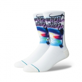 Ponožky Stance Airbrush Vacation